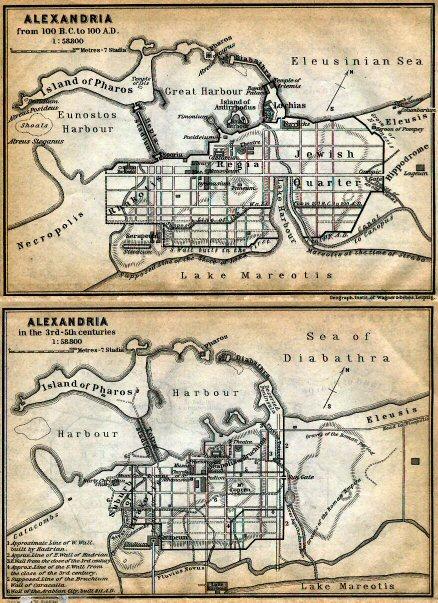 Alexandria - Wikitravel